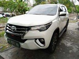 Jual Toyota Fortuner VRZ 2016 harga murah di Jawa Timur