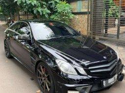 Mobil Mercedes-Benz E-Class 2010 E250 dijual, DKI Jakarta