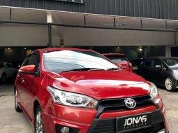 Jawa Barat, jual mobil Toyota Yaris TRD Sportivo 2015 dengan harga terjangkau
