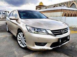Honda Accord 2014 DKI Jakarta dijual dengan harga termurah