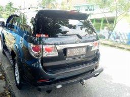 Jawa Barat, Toyota Fortuner 2012 kondisi terawat