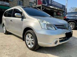 Sumatra Selatan, Nissan Grand Livina XV 2013 kondisi terawat