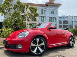 Jual mobil Volkswagen New Beetle 2013 bekas, DKI Jakarta