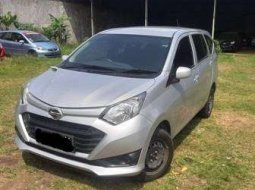 Jawa Barat, Daihatsu Sigra M 2019 kondisi terawat