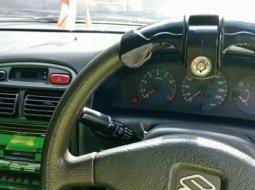 Mobil Suzuki Baleno 2002 terbaik di DKI Jakarta
