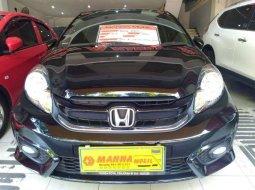 Jual mobil Honda Brio Satya E 2017 bekas, Jawa Timur