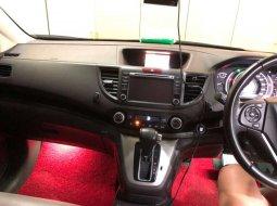 Jual cepat Honda CR-V 2.4 Prestige 2014 di Jawa Barat