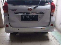 Jual mobil bekas murah Toyota Avanza 2014 di DKI Jakarta