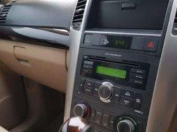 Jawa Timur, Chevrolet Captiva 2009 kondisi terawat