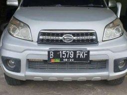 Mobil Daihatsu Terios 2012 X dijual, Jawa Barat