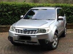Jual mobil Subaru Forester 2012 bekas, DKI Jakarta