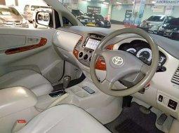 Jual cepat Toyota Kijang Innova G 2010 di Jawa Timur