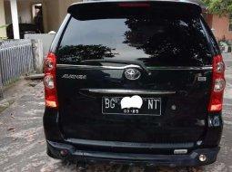 Sumatra Selatan, Toyota Avanza G 2010 kondisi terawat