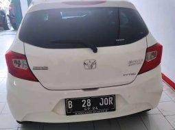 Jual mobil Honda Brio E CVT 2019 bekas, Banten