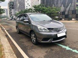 Mobil Nissan Grand Livina 2017 SV terbaik di Banten