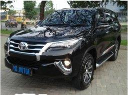 Banten, Toyota Fortuner VRZ 2016 kondisi terawat