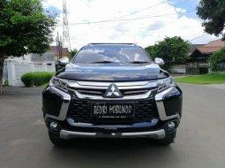 Mobil Mitsubishi Pajero Sport 2017 Dakar terbaik di DKI Jakarta