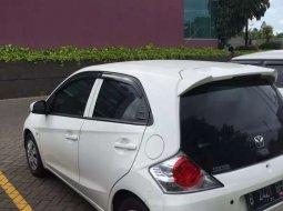 Jual mobil bekas murah Honda Brio Satya 2016 di DKI Jakarta