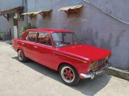 Jawa Barat, Fiat 125 1969 kondisi terawat