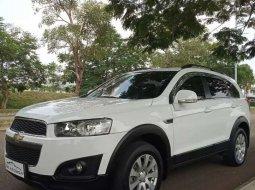 Chevrolet Captiva 2015 DKI Jakarta dijual dengan harga termurah