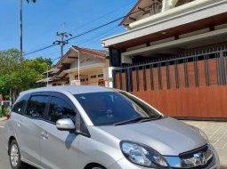 Jual mobil Honda Mobilio E 2015 bekas, Jawa Timur