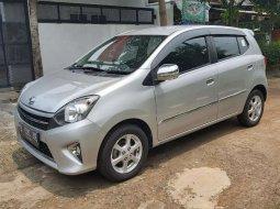 Jual cepat Toyota Agya G 2015 di Jawa Barat