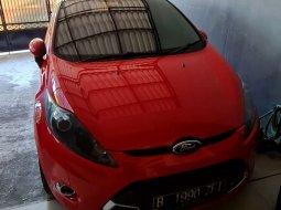 Mobil Ford Fiesta 2013 dijual, DKI Jakarta