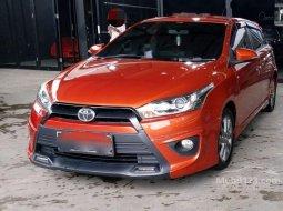 Jual Toyota Yaris TRD Sportivo 2015 harga murah di DKI Jakarta