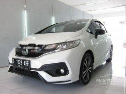 Jawa Barat, jual mobil Honda Jazz RS 2018 dengan harga terjangkau