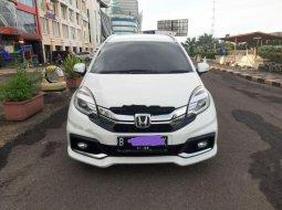 Mobil Honda Mobilio 2014 RS dijual, DKI Jakarta