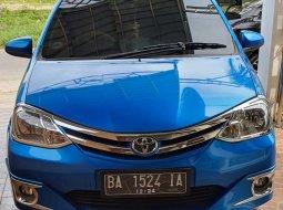 Toyota Etios Valco G MT 2014