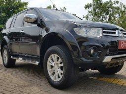 Mitsubishi Pajero Sport Exceed 25 E FULL ORI + GARANSI MESIN & TRANSMISI 1 TAHUN