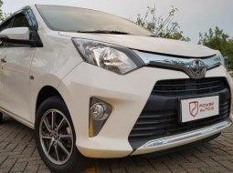 Toyota Calya G 1.2 FULL ORI + GARANSI MESIN & TRANSMISI 1 TAHUN