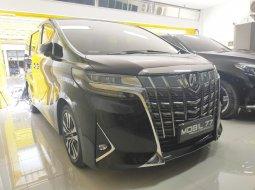 Toyota Alphard G 2019 Hitam