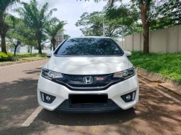 Honda Jazz RS 1.5 matic 2016 Putih KM 32ribu
