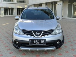 (HARGA CASH) Nissan Grand Livina X-Gear 2015