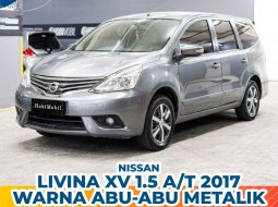 Nissan Grand Livina XV
