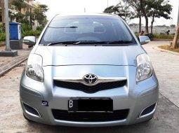 Toyota Yaris J AT 2010 DP minim