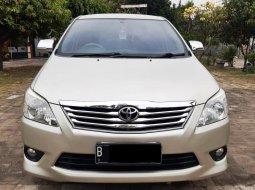 Toyota Kijang Innova G 2.0 MT 2013 DP minim