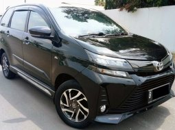Toyota Avanza Veloz AT 2019 Black