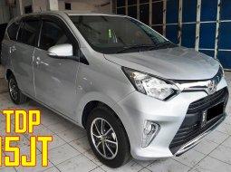 Toyota Calya G AT 2016 DP minim