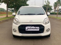 Dijual mobil bekas Daihatsu Ayla X, DKI Jakarta