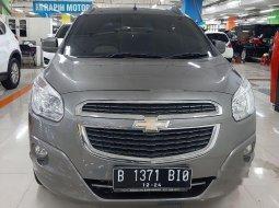 Chevrolet Spin 2014 DKI Jakarta dijual dengan harga termurah