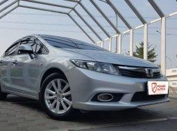 Honda Civic 1.8 i-Vtec FULL ORI + GARANSI MESIN & TRANSMISI 1 TAHUN