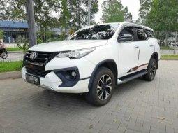 Toyota Fortuner SRZ
