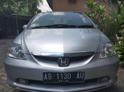 Honda City i-DSI Manual 2004 Asli AB