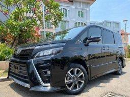 Jual mobil bekas murah Toyota Voxy 2018 di DKI Jakarta