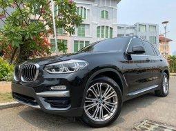 Jual cepat BMW X3 xDrive20i 2019 di DKI Jakarta