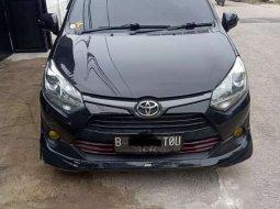 Mobil Toyota Agya 2017 TRD Sportivo dijual, DKI Jakarta