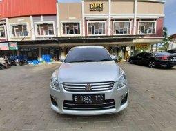Jual mobil bekas murah Suzuki Ertiga GX 2014 di Jawa Barat
